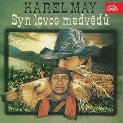 Syn lovce medvědů - Karel May (Audiokniha)