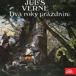 Dva roky prázdnin - Jules Verne (Audiokniha)