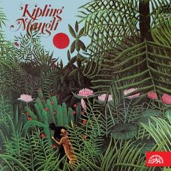 Mauglí - Kniha džunglí - Rudyard Kipling (Audiokniha)