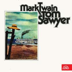 Audiokniha Tom Sawyer - Mark Twain - Jiří Ornest