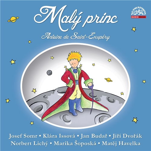 Malý princ - dramatizace