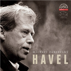 Havel - Michael Žantovský (Audiokniha)