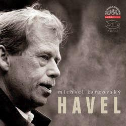 Audiokniha Havel - Michael Žantovský - Jan Vondráček