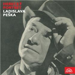 Herecký portrét Ladislava Peška - William Shakespeare (Audiokniha)