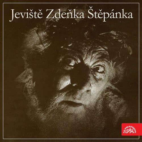 Audiokniha Jeviště Zdeňka Štěpánka - William Shakespeare - Soběslav Sejk
