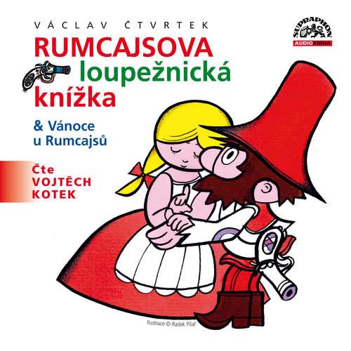 Rumcajsova loupežnická knížka & Vánoce u Rumcajsů