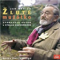 Žluté mužátko - Jan Werich (Audiokniha)