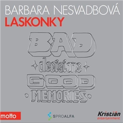 Laskonky - Barbara Nesvadbová (Audiokniha)