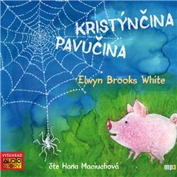 Kristýnčina pavučina - E. B. White (Audiokniha)