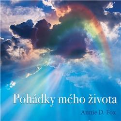 Pohádky mého života - Annie D. Fox (Audiokniha)
