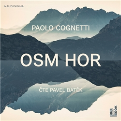 Osm hor - Paolo Cognetti (Audiokniha)
