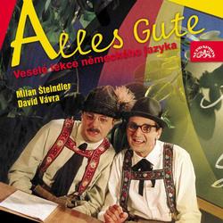 Alles Gute - veselé lekce z německého jazyka - Ivan Mládek (Audiokniha)