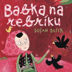 Audiokniha Babka na rebríku - Dušan Dušek - František Kovár