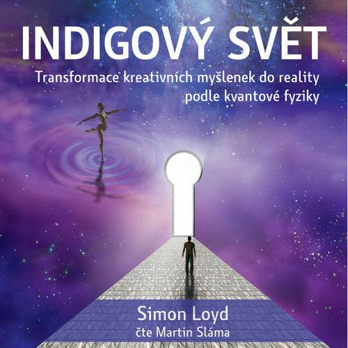 Audiokniha Indigový svět - Simon Loyd - Martin Sláma