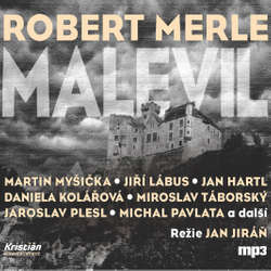 Malevil - Robert Merle (Audiokniha)