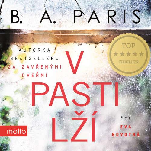 Audiokniha V pasti lží - B. A. Paris - Eva Novotná
