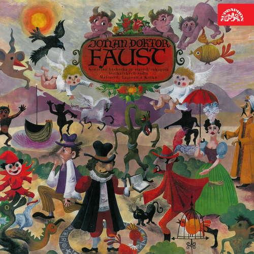 Johan doktor Faust