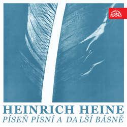Audiokniha Píseň písní a další básně - Heinrich Heine - Jiří Hurta