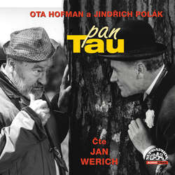 Audiokniha Pan Tau - Ota Hofman - Jan Werich