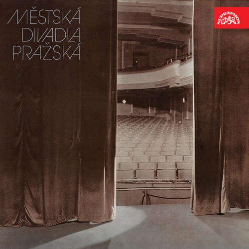 Městská divadla pražská. K 30. výročí založení