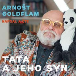 Audiokniha Tata a jeho syn - Arnošt Goldflam - Arnošt Goldflam