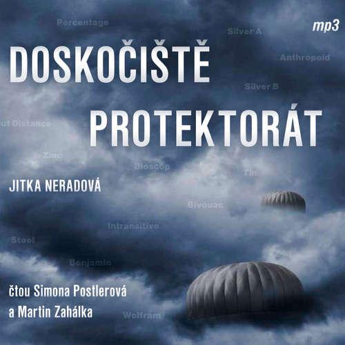 Audiokniha Doskočiště Protektorát - Jitka Neradová - Simona Postlerová