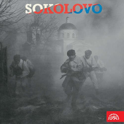 Audiokniha Sokolovo - vyprávění účastníků bitvy u Sokolova 8.3.1943 - Rôzni autori - pplk. Vlastimil Kožnar