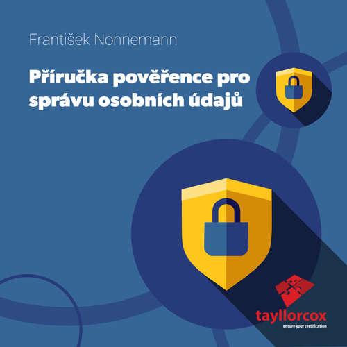 Příručka Pověřence pro ochranu osobních údajů