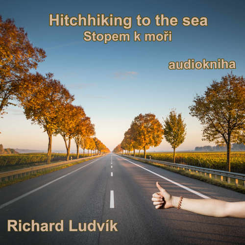 Hitchhiking to the sea