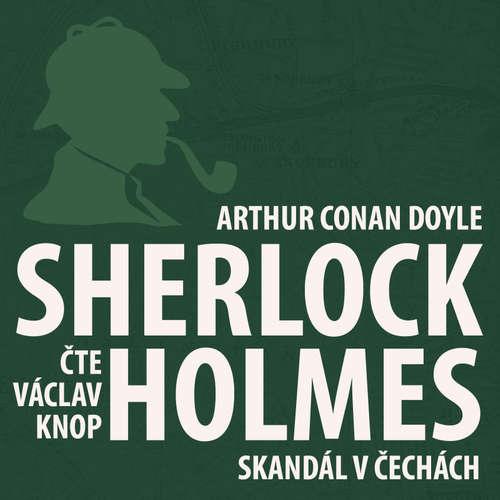 Dobrodružství Sherlocka Holmese 1 - Skandál v Čechách
