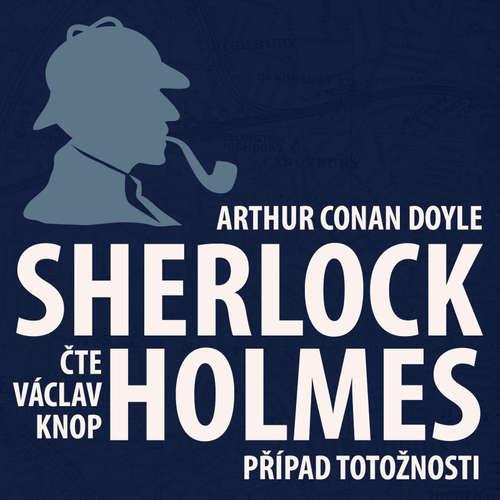 Dobrodružství Sherlocka Holmese 3 - Případ totožnosti