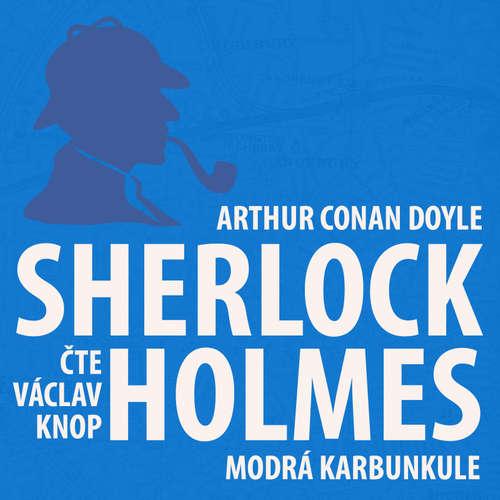 Dobrodružství Sherlocka Holmese 7 - Modrá karbunkule