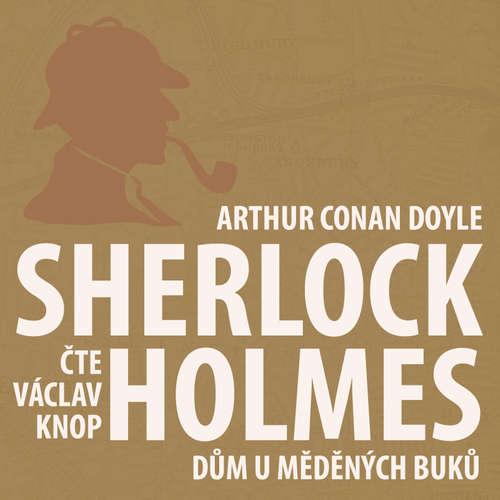 Dobrodružství Sherlocka Holmese 12 - Dům U měděných buků