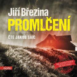 Audiokniha Promlčení - Jiří Březina - Jakub Saic