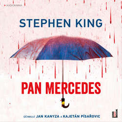 Pan Mercedes - Stephen King (Audiokniha)