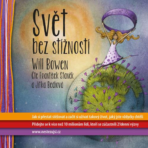 Audiokniha Svět bez stížností - Will Bowen - František Staněk
