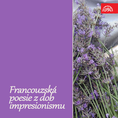 Audiokniha Francouzská poesie z dob impresionismu - Guillaume Apollinaire - Václav Voska