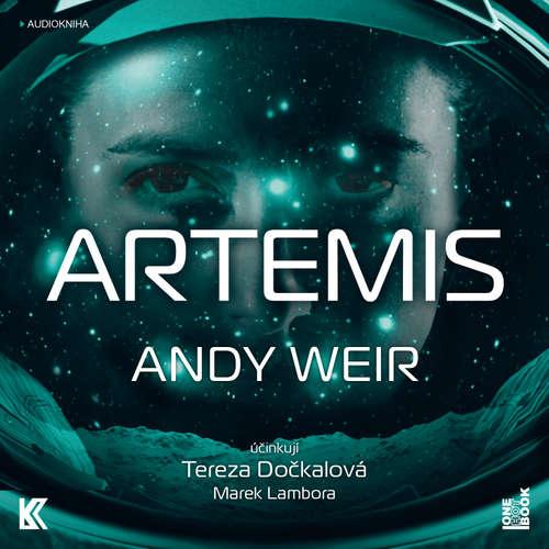 Audiokniha Artemis - Andy Weir - Tereza Dočkalová