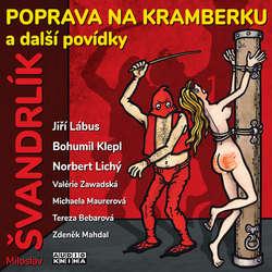 Audiokniha Poprava na Kramberku a další povídky - Miloslav Švandrlík - Tereza Bebarová