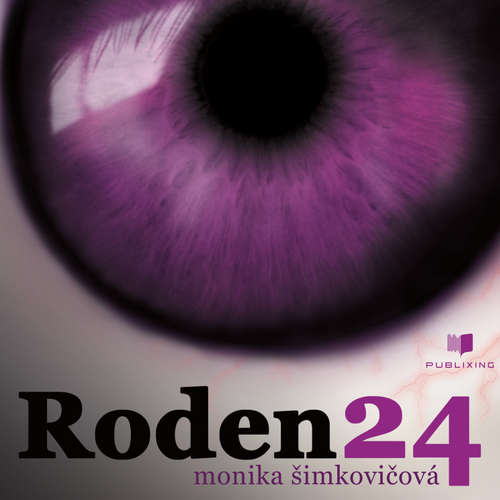Audiobook Roden24 (EN) - Monika Šimkovičová - Alex Ford