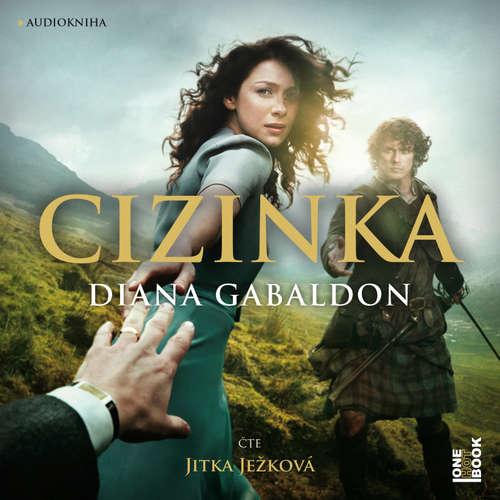 Audiokniha Cizinka - Diana Gabaldon - Jitka Ježková