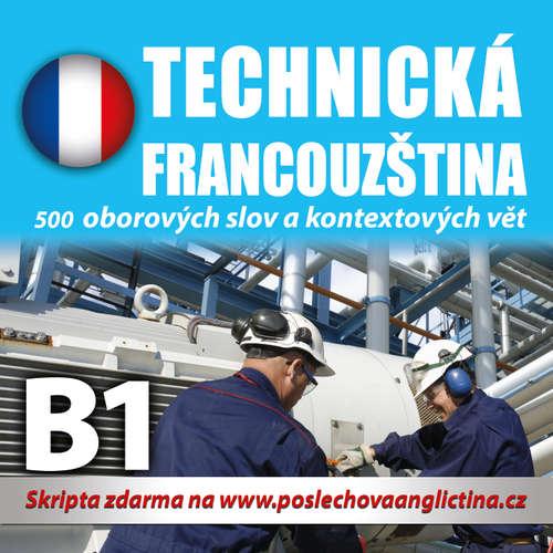 Livre audio Technická francouzština - Různí autoři -  Různí