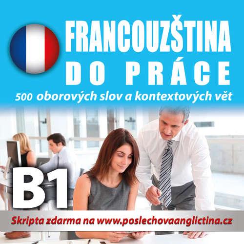 Livre audio Francouzština do práce - Různí autoři -  Různí