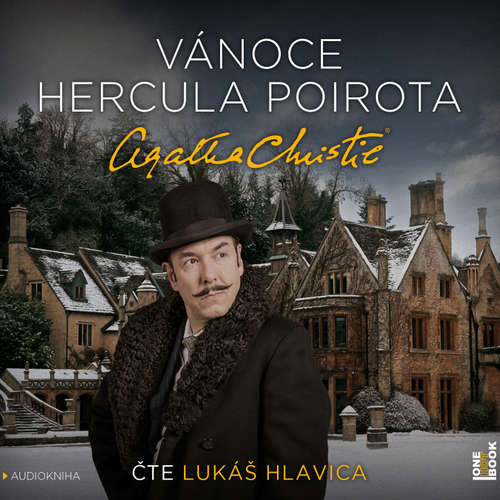 Vánoce Hercula Poirota