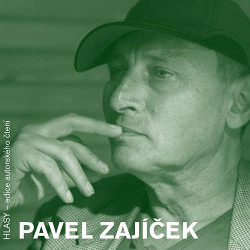 Audiokniha HLASY - Pavel Zajíček - Pavel Zajíček - Pavel Zajíček