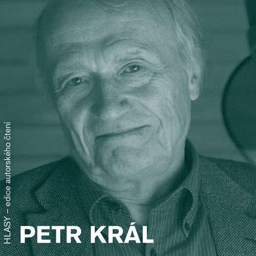 Audiokniha HLASY - Petr Král - Petr Král - Petr Král