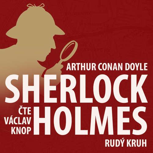 Poslední poklona Sherlocka Holmese 3 - Rudý kruh