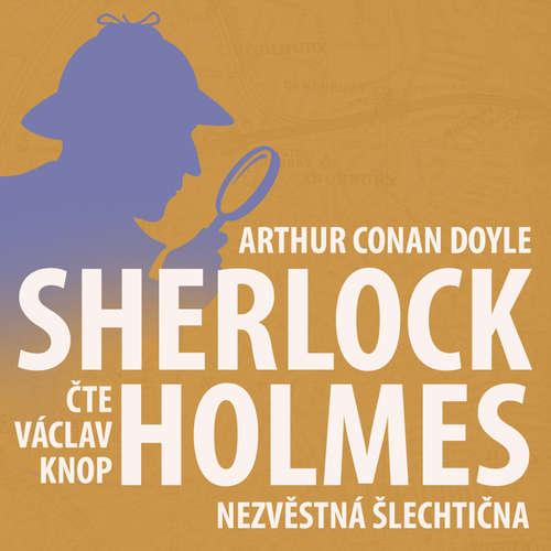 Poslední poklona Sherlocka Holmese 6 - Nezvěstná šlechtična