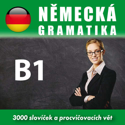 Německá gramatika B1
