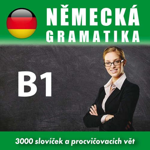 Audiokniha Německá gramatika B1 -  Různí -  Různí